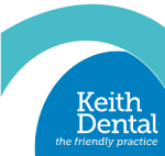Keith Dental Practice Mobile Logo