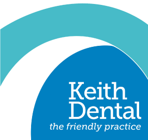 Keith Dental Practice Mobile Retina Logo