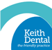 Keith Dental Practice Logo